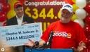 Κέρδισε 344 εκ. δολάρια με τους αριθμούς που βρήκε σε fortune cookie [φωτο+βίντεο]