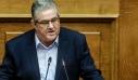 Κουτσούμπας: Ο ΣΥΡΙΖΑ στις εκλογές πλήρωσε την αντιλαϊκή πολιτική του