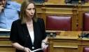 Ξενογιαννακοπούλου: Δεν θα πάμε στις εκλογές χαλαρά