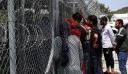Παραιτήθηκε ο διοικητής του Κέντρου υποδοχής προσφύγων στη Μόρια