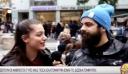«Πόσα εκατομμύρια στο δισεκατομμύριο» Δείτε το βίντεο που έγινε viral. Τι απάντησαν οι Έλληνες [video]