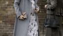 Η Meghan Markle κάνει update στο στιλ της εγκυμοσύνης με ένα floral φόρεμα
