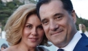 Γεωργιάδης – Μανωλίδου: Έτσι γιόρτασαν την επέτειο για τα 10 χρόνια γάμου!