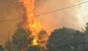 Μεγάλη πυρκαγιά στη Φθιώτιδα