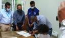 Βεβαίωση ασύλου στον πρόσφυγα που έσωσε από πνιγμό ηλικιωμένη στην Καβάλα