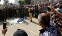 Εκτέλεσαν δημόσια βιαστή και δολοφόνο 3χρονου κοριτσιού στην Υεμένη  – ΕΙΚΟΝΕΣ