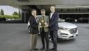 Η Hyundai στις κορυφαίες μάρκες στη Μελέτη Αρχικής Ποιότητας 2018 (IQS)SM της J.D. Power
