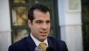 Υποψήφιος βουλευτής στην Α' Αθηνών με τη ΝΔ ο Θάνος Πλεύρης