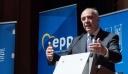 Αντιπρόεδρος του ΕΛΚ εξελέγη ο Βαγγέλης Μεϊμαράκης