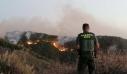 Συνεχίζεται η μάχη με τις φλόγες στο νησί Γκραν Κανάρια της Ισπανίας