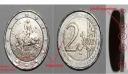 Γιατί αυτά τα ελληνικά κέρματα των 2 ευρώ μπορούν να πιάσουν και 80.000 ευρώ στο ebay [Εικόνες]