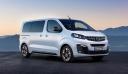 Τέταρτη Γενιά Opel Zafira Life