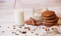 Σπιτικά μπισκότα κανέλας με σταφίδες
