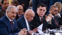 Διάσκεψη Βερολίνου: Χαφτάρ και Σάρατζ ενημερώθηκαν χωριστά αφού δεν μιλιούνται μεταξύ τους