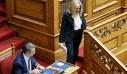 Γεννηματά για συνταξιούχους: Αν ενδιαφέρονται πραγματικά να ψηφίσουν την πρότασή μας για 13η σύνταξη