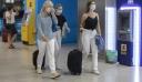 Telegraph: Πιθανόν χωρίς καραντίνα όσοι επιστρέφουν στη Βρετανία από τις «πορτοκαλί» χώρες – Ανάμεσά τους και η Ελλάδα
