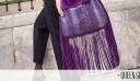 Aυτές οι handmade, ελληνικές τσάντες δύσκολα περνούν απαρατήρητες