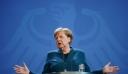«Δεν φταίει η Ρωσία για την αύξηση των τιμών φυσικού αερίου», λέει η Μέρκελ