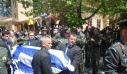 Το «τελευταίο αντίο» στον κυβερνήτη του μοιραίου ελικοπτέρου Δημοσθένη Γούλα