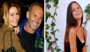 Κωστόπουλος – Μπαλατσινού: Η μικρή τους κόρη έκλεισε τα 19 και είναι μία κούκλα