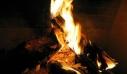 Το χριστουγεννιάτικο έθιμο με το πάντρεμα της φωτιάς
