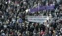 Χιλιάδες άνθρωποι διαδηλώνουν στο Βερολίνο κατά των υψηλών ενοικίων
