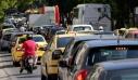 Κυκλοφοριακό χάος σε Φάληρο, Ποσειδώνος, Πειραιώς και Εθνική