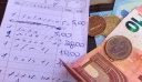 Ρόδος: Τουρίστες πλήρωσαν 82 ευρώ για 8 αναψυκτικά [φωτο]