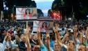 Μεγάλη διαδήλωση στην Αλβανία: Ζητούν την παραίτηση του Έντι Ράμα