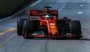 Επιτέλους νίκη για τον Φέτελ! Κυρίαρχη η Ferrari!