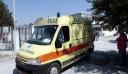 Κρήτη: Όχημα παρέσυρε πεζό