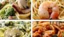 4 τέλειες συνταγές του 10λεπτου για σπαγγέτι