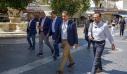 Απόλυτα σίγουρος ο Χάρης Θεοχάρης ότι «ο ελληνικός τουρισμός θα κερδίσει το στοίχημα»