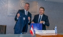Αυστριακά ΜΜΕ: Ο Νέχαμερ προσέφερε στην Ελλάδα υποστήριξη στην προστασία των συνόρων