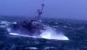 Πλοία αντιμέτωπα με τη μανία της θάλασσας