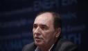 Σταθάκης: Η κυβέρνηση προχωράει κανονικά στην υλοποίηση των αντίμετρων