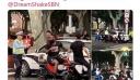 Ο Χάρντεν οδηγούσε χωρίς κράνος και τον «τσίμπησε» η τροχαία στην Κίνα