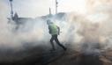 Ταραχές ξανά στις διαδηλώσεις των «κίτρινων γιλέκων»