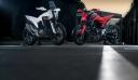 Το Κέντρο Έρευνας & Εξέλιξης της Honda στη Ρώμη φέρνει δύο φουτουριστικά πρωτότυπα στην EICMA