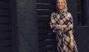 Το stylish καρό φόρεμα της Βίκυς Καγιά και 5 ακόμη, ωδή στο φθινοπωρινό ντύσιμο