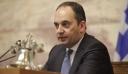 Πλακιωτάκης: «Είμαστε πολύ χαρούμενοι που η απαγωγή του Δ. Γκιάτη έληξε»