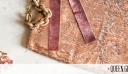 Fashion DIY: Φτιάξε πανεύκολα ένα sequined clutch bag (video)