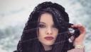 Η Μαρία Μπέη ποζάρει πρώτη φορά χωρίς μακιγιαζ [Εικόνες]
