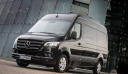 Το Mercedes-Benz Sprinter γιορτάζει 25 χρόνια πρωτοπορίας