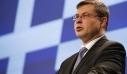 Ντομπρόβσκις: Σταματήστε να υποτιμάτε την Ελλάδα