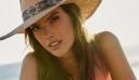 Η Alessandra Ambrosio κολάζει τον... «παράδεισο»