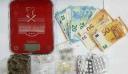 Κέρκυρα: 26χρονος διακινούσε αναβολικά και κοκαΐνη