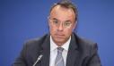 Σταϊκούρας: Δεν είναι επιλογή της επόμενης κυβέρνησης η προληπτική πιστοληπτική γραμμή