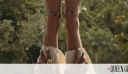 Square Sandals: Η μεγαλύτερη τάση του καλοκαιριού στα παπούτσια είναι πολύ κομψή