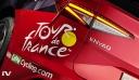 Το SKODA ENYAQ iV εξηλεκτρίζει το Tour de France
